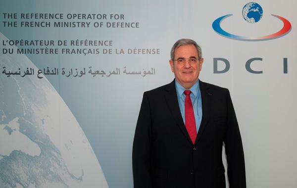 Jean-Michel Palagos nommé officiellement à la tête de DCI