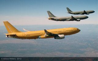 A330 MRTT : Commande imminente de la France