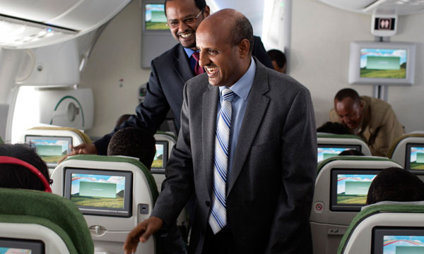 Crash du Boeing 737 Max 8 : Le PDG d'Ethiopian Airlines sort du silence