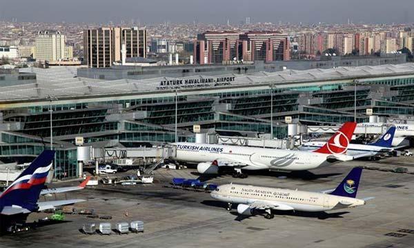 ACI Europe : optimisme prudent pour le trafic aérien en 2014