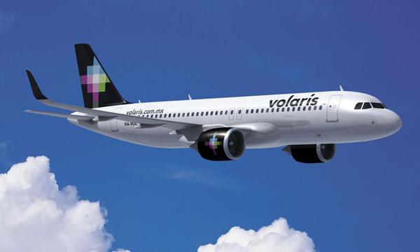 Volaris acquiert 16 Airbus A320neo et A321neo