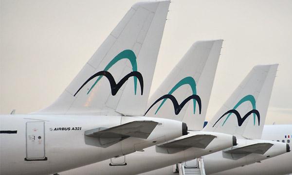 Air Méditerranée devrait continuer à voler