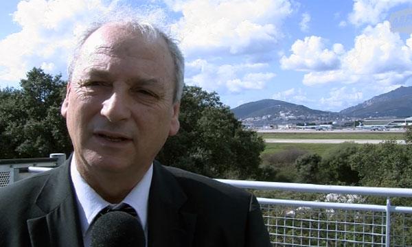 VIDEO - L'alliance HOP! Air Corsica