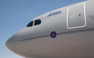 Airbus A330MRTT : l'incident du Voyager britannique sans doute lié à une action involontaire du CDB
