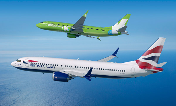 Afrique du Sud : Comair, franchise de British Airways, placé en redressement