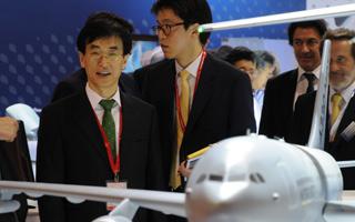 La Corée du Sud lance son programme KC-X
