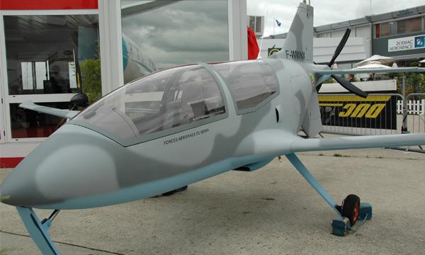 LH Aviation s'implante au Maroc