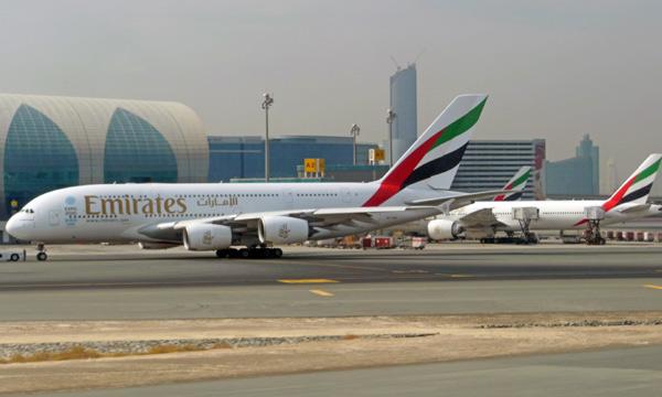 Emirates ne prévoit un retour à la normale que dans 18 mois