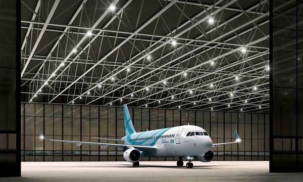 Le point sur les programmes ACJ d'Airbus