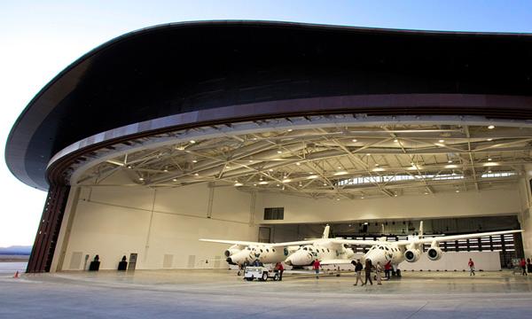 Virgin Galactic autorisée par la FAA à lancer ses vols spatiaux