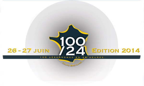 La 6ème édition du Défi 100/24 prend place les 26 et 27 juin