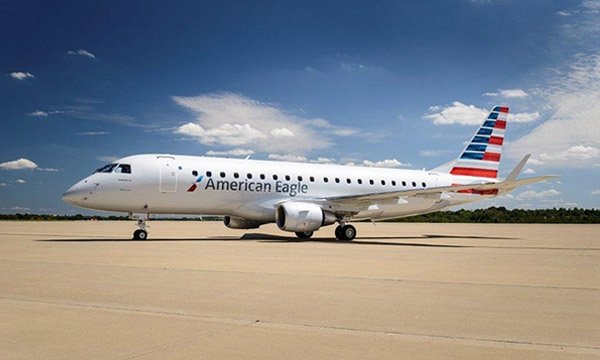 Compass Airlines va exploiter 20 Embraer 175 pour American Airlines