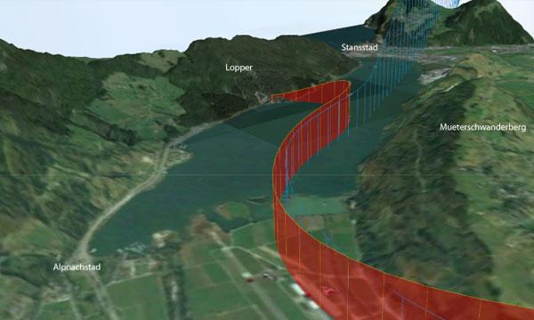 L'accident de F/A-18 suisse dû à une erreur humaine