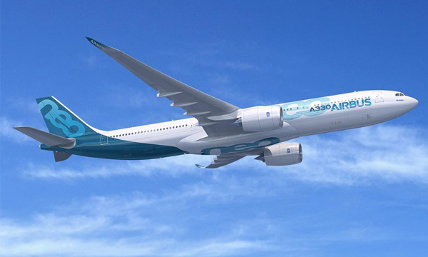 Airbus lance sa famille A330neo et décroche Air Lease comme 1er client