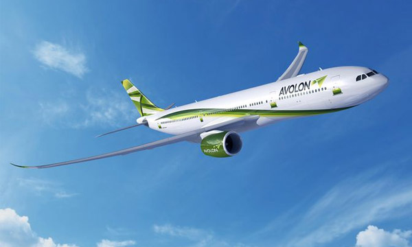 Farnborough : Avolon s'engage pour 15 Airbus A330neo
