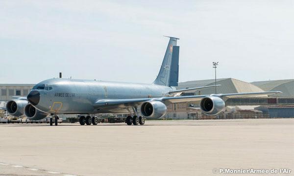Les KC-135R de l'armée de l'air se modernisent