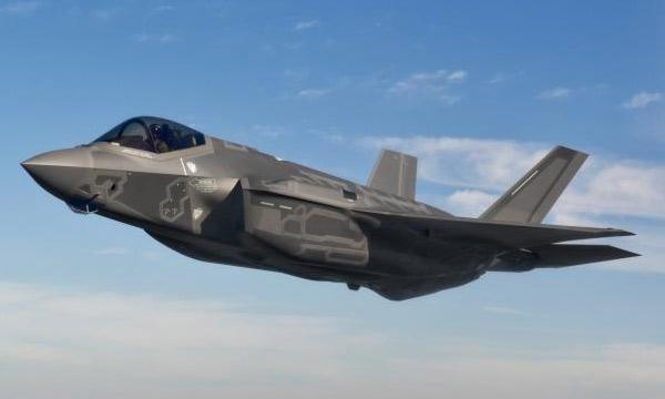 La Corée du Sud signe pour 40 F-35A de Lockheed Martin