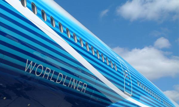 Boeing a livré le dernier 777-200LR, symbole de la fin du marché de l'ultra-long courrier