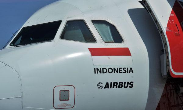 QZ8501 : l'A320 d'Indonesia AirAsia serait monté trop vite et aurait décroché