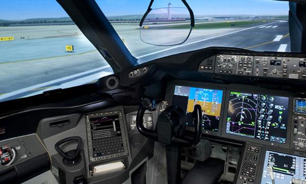 British Airways s'affranchit des traditionnels logbooks papier sur ses Boeing 787