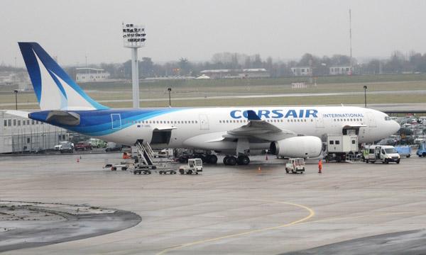 Le groupe Dubreuil, maison-mère d'Air Caraïbes, confirme son projet de rachat de Corsair