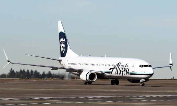 Alaska Airlines acquiert 6 Boeing 737-900ER