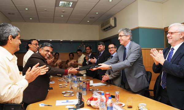 Aero India : Snecma poursuit son développement en Inde
