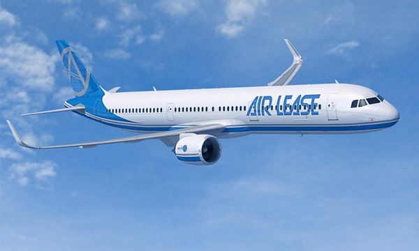 Air Lease confirme ses commandes d'Airbus A330neo et A321LR