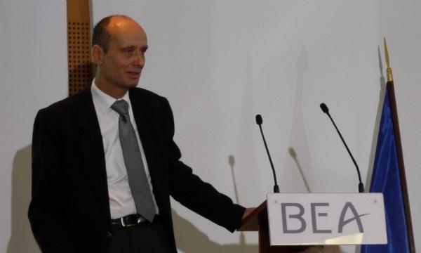 Crash d'Egyptair en 2016: le BEA confirme avoir été perquisitionné en septembre