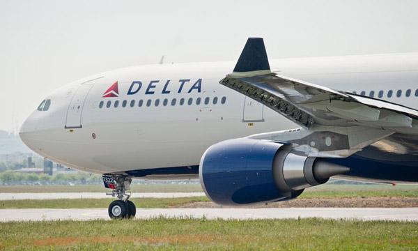 Delta Air Lines prend livraison de son premier A330-300 de 242 tonnes