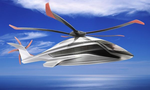 Bourget 2015 : Airbus Helicopters lance le X6