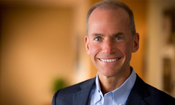 Jim McNerney quitte Boeing, Dennis Muilenburg prend les rênes du groupe