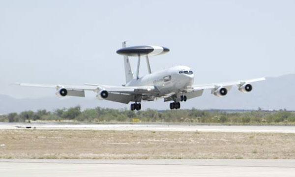 Le premier AWACS otanien prend sa retraite