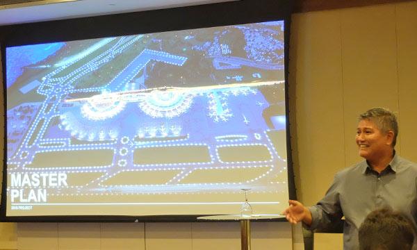 L'aéroport international de Rio de Janeiro veut redevenir la principale porte d'entrée du  Brésil
