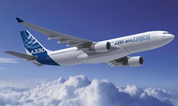 L'AESA certifie l'Airbus A330-200 de 242 tonnes