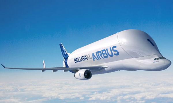 Airbus sélectionne le Trent 700 de Rolls-Royce pour motoriser le Beluga XL