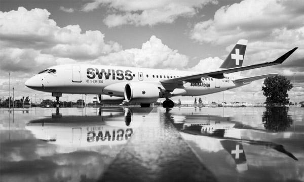 Airbus ne soutiendra pas Bombardier dans le programme CSeries