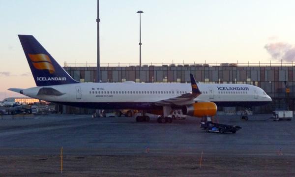 Icelandair : les actionnaires approuvent une augmentation de capital
