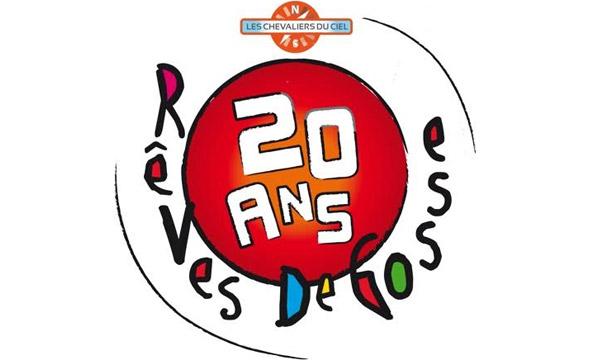Rêves de gosse : 20 ans déjà !