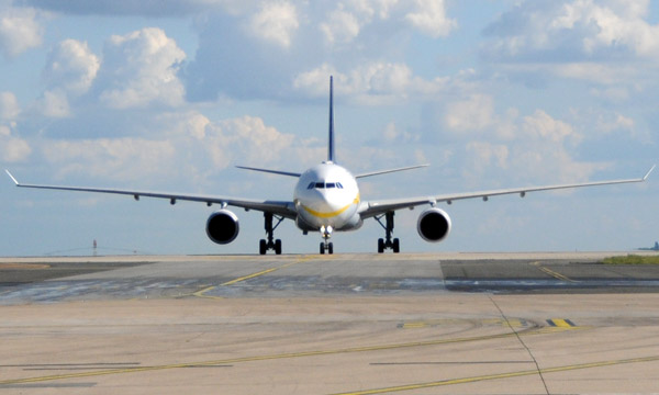 La lente agonie de Jet Airways