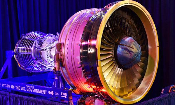 La production du F117 est terminée