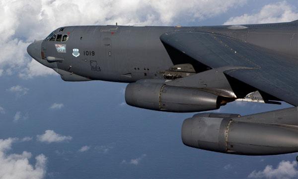 Rolls-Royce renforce son implantation militaire aux Etats-Unis pour les B-52