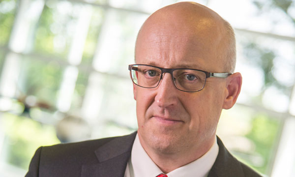 Entretien avec Tom Anderson, vice-président Programmes et Services clients d'ATR