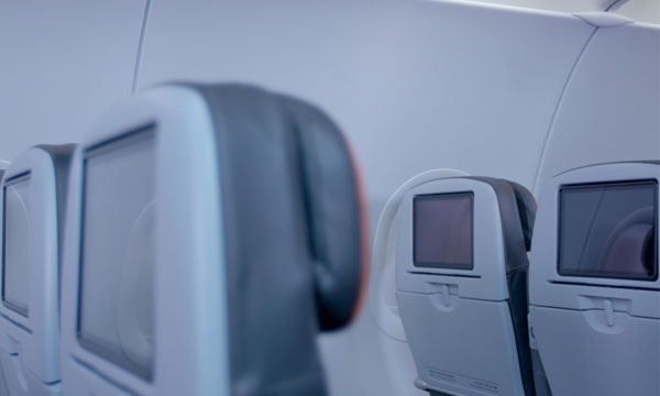 JetBlue lance STV+, la nouvelle offre live TV proposée par Thales