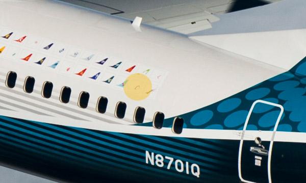 Royal Air Maroc opérera bien avec des Boeing 737 MAX