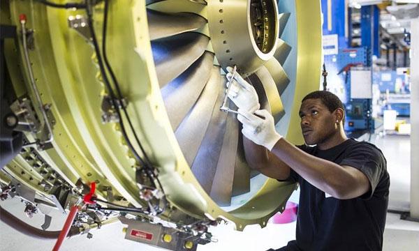 Dossier emploi industrie aéronautique : les tendances de recrutement en 2016