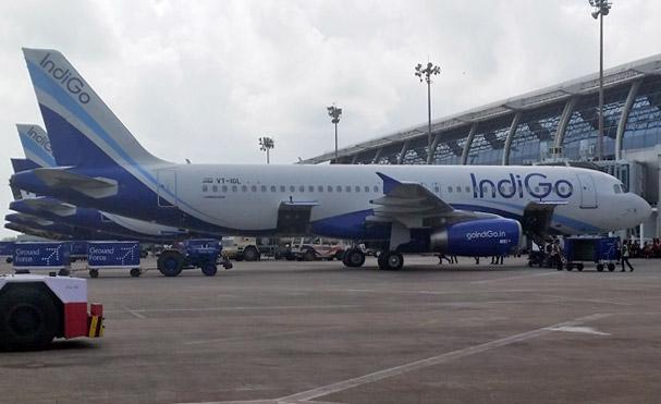 IndiGo recevra son 1er Airbus A320neo en mars