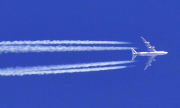 Suivi des aéronefs en temps réel : où en est-on ?