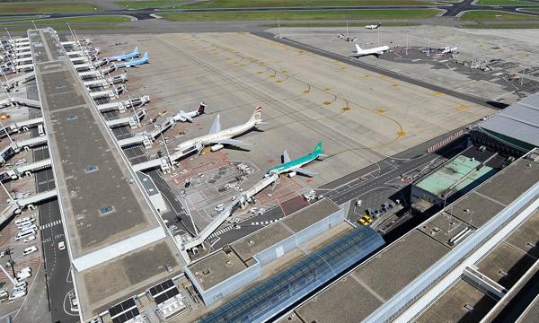 Explosions à Bruxelles : Zaventem fermé toute la journée, contrôles renforcés dans plusieurs aéroports européens