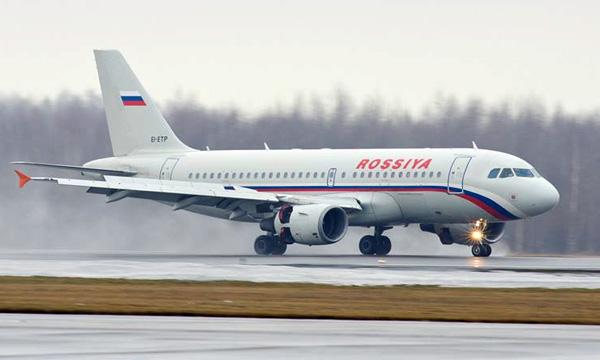 La nouvelle Rossiya a décollé
